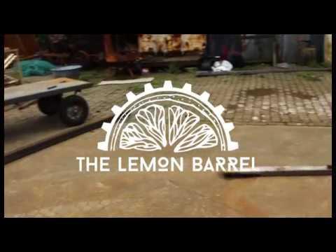 The Lemon Barrel  |  PROMO VIDEO 2018