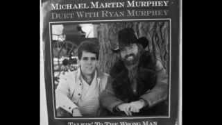 Michael Martin Murphey --Talking