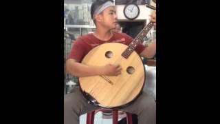 Đàn tứ bass - Trương Quang Hiếu