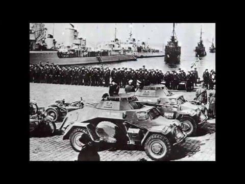 WW2 Sd Kfz 222 Leichter Wehrmacht Panzerspähwagen - WW2 Wehrmacht SdKfz 222 Leichter Panzerspähwagen