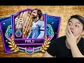 RETRO STAR BUNDLE OPENING!! MASTER PLAYER PULLED!! RETRO STAR?? FIFA MOBILE IOS/ANDROID