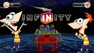 Disney Infinity: Toy Boxes - Kingdom Hearts