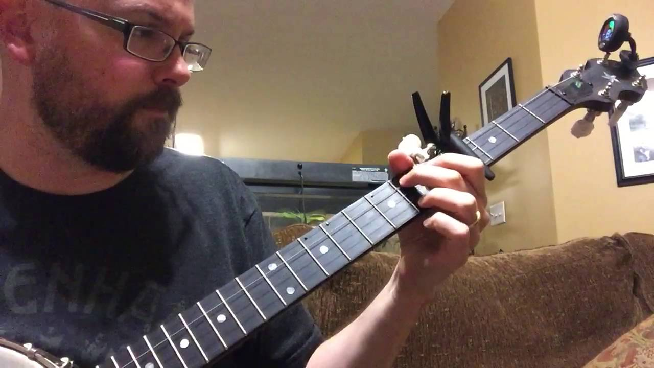 Tuning the 5th (Drone) String