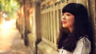 [Demo] Nhớ mùa thu Hà Nội - Guitar Solo