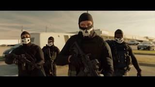 Охота на воров (фильм январь 2018)