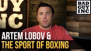 What does Artem Lobov beating Paulie Malignaggi teach us about the sport of boxing?
