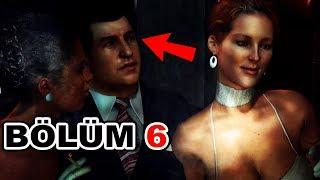 Mafia 2 eve kadın atma