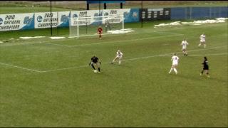 NCAA Women's Soccer Quarterfinal - #1 GVSU vs. Central Missouri