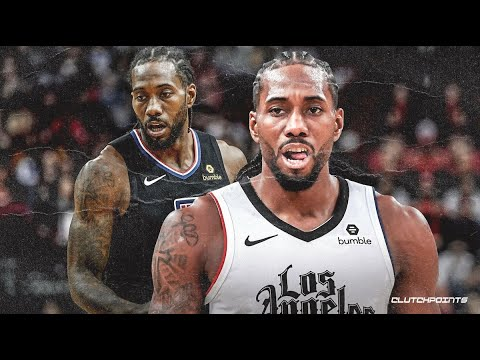 How Kawhi Leonard's partially torn ACL could affect his free agency ...