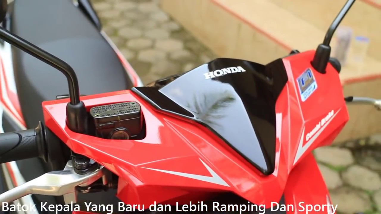 Jual Honda Beat Cbs Iss Welcome To All New Sporty Esp Funk Red Black Kudus 2017 Review
