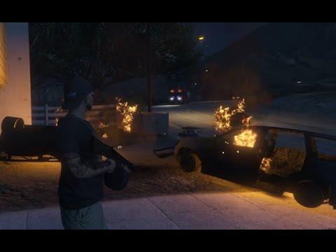 GTAO Import Export: Pegassi Reaper   2F45T4U (Korean Gangsters)