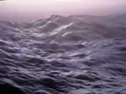 Tidal Waves    Most Dangerous waves you will ever see