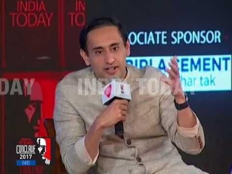 Raghubar Das Talk