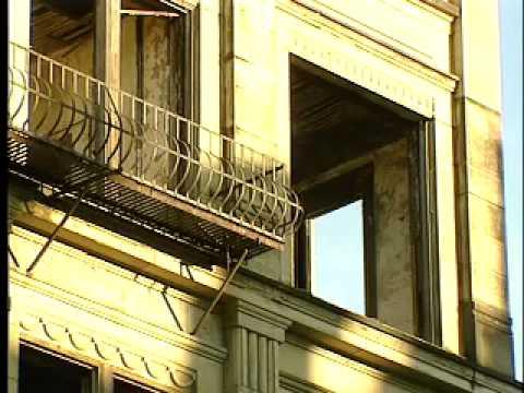 Visions of Vine Street - Peabody Award-Winning Documentary, 2001