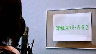 津軽海峡・冬景色/石川さゆり カバー 女性ボーカル synthesizers , guit...