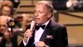 Luis Miguel y Frank Sinatra - Vidas Paralelas. Parte II de II