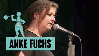 Anke Fuchs – Manchmal hab' ich Angst vor uns