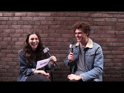 Interview with Vance Joy (Round Four)
