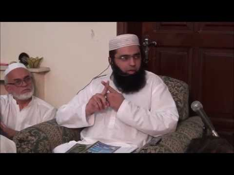 Maulana Ali Munir - Removing The Confusion (The Right Path)