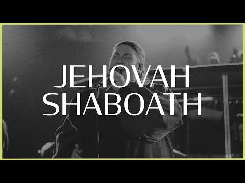 Jehovah Shaboath || Worthy || IBC Live 2021