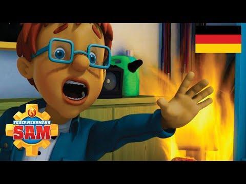 Feuerwehrmann Sam Deutsch | Neue Folgen | Das Modellflugzeug | Cartoon für Kinder