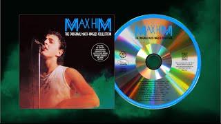 MAX-HIM - The Original Maxi Singles Collection (Promo-Video)