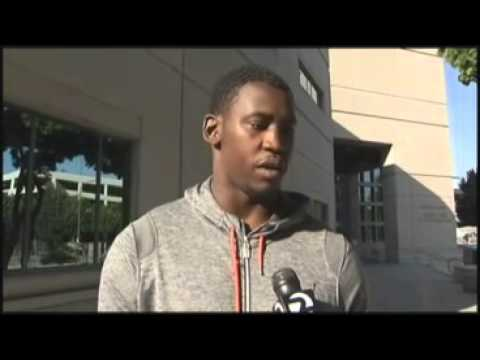 Aldon Smith arrested