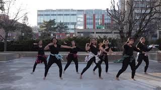 Cheez Badi | Chamma Chamma | Bom Diggy | Chote Peg | Dance Choreography