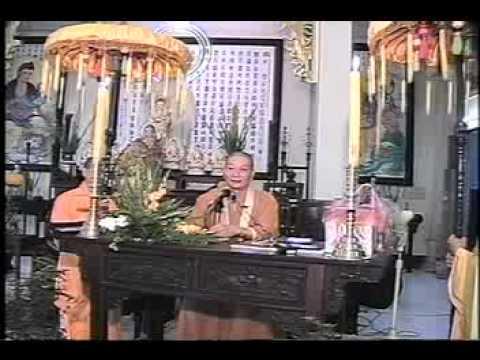 389 TRI CHU DAI BI-Hòa thượng Thích Trí Quảng