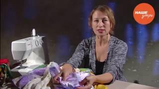 Швейная азбука: выбираем ткань