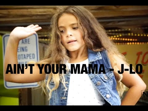 Image of: Aint Your Mama Jlo Nago Kids Summer Camp 2016 Youtube Aint Your Mama Jlo Nago Kids Summer Camp 2016 Youtube