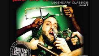 R.A. The Rugged Man-Who