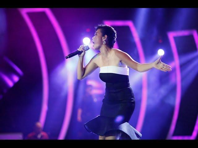 Vietnam Idol 2013 – Tập 5 – Mưa nhớ – Ngân Hà