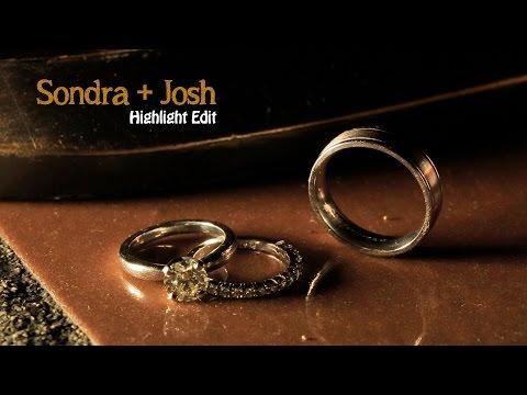 Sondra + Josh // Kennolyn Hilltop Hacienda