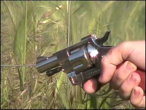 Revolver giocattolo a salve pistola single action nichelata far west colt