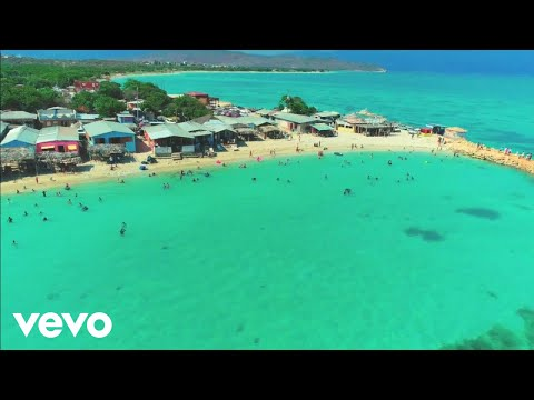 Nailah Blackman - Dangerous Boy ft. Tarrus Riley
