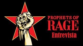 Prophets of Rage - The Sonic Resistance (subtitulos en español)