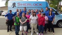 Sherlock Heating & Air Conditioning - Providing Home Comfort Solutions to the San Diego Community