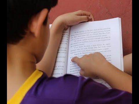 A Valorização da Leitura na Trilhas