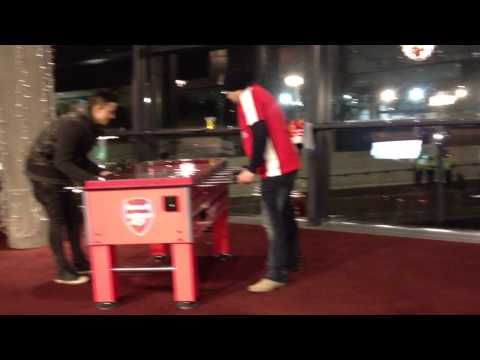 Arsenal VIP Experience @The Emirates Stadium