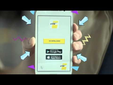 De app van De Lijn: het sms-ticket