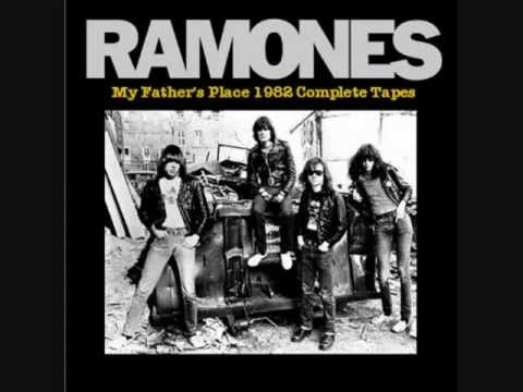 Ramones - My Father's Place (Long Island, New York 20-7-1982)