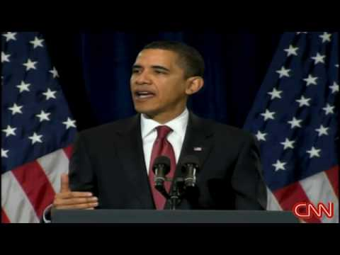 Obama lays out economic vision