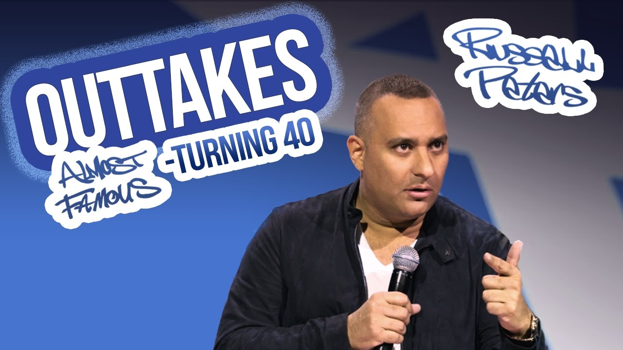 """Turning 40"" 