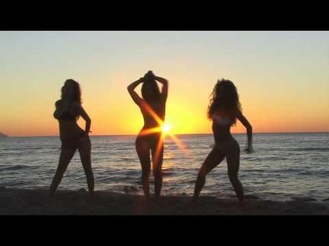 Village Girls vs Andrea T Mendoza feat AJ - La Isla Bonita (Official Video) TETA