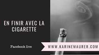 Live sevrage tabagique