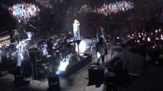 Bon Jovi - Pinnacle Bank Arena - Lincoln Nebraska - 10/20/13 - 01