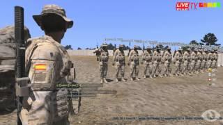 Скачать Первый Инструктаж Срочной Армии V2 0 Arma 3 KGB