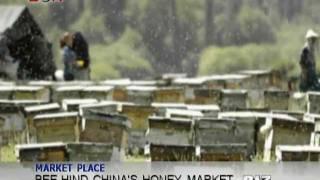 Bee-hind China's honey market - Biz Wire: Dec. 12