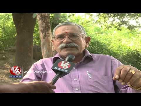 2370 Acres Of Land Illegally Occupied By HMDA In Jawahar Nagar - Hyderabad
